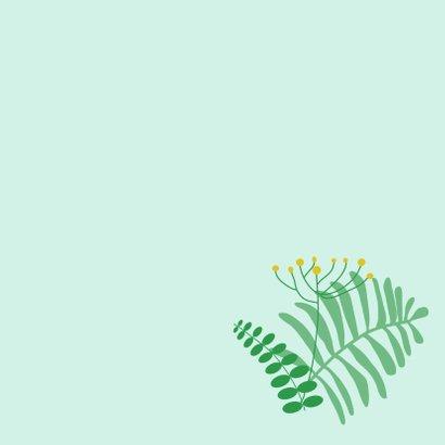 Luiaard in het oerwoud 3