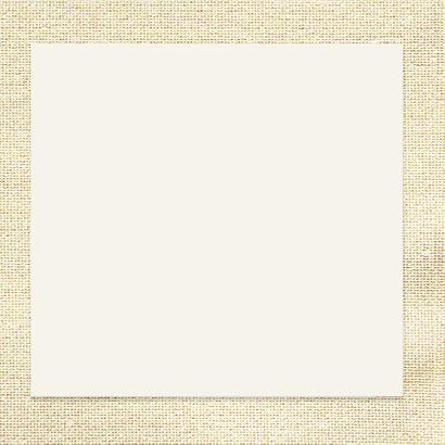 menukaart chique zwart label 2