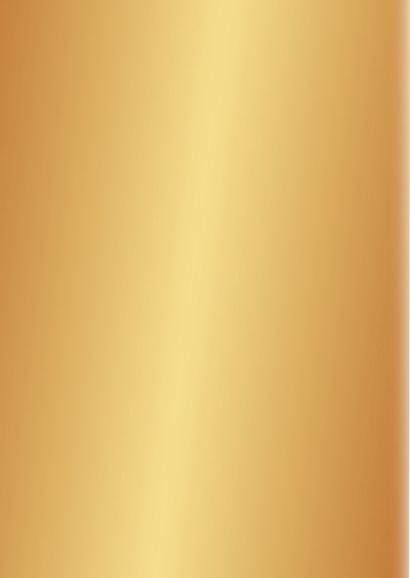 Nieuwjaarskaart Golden Bow luxe 2