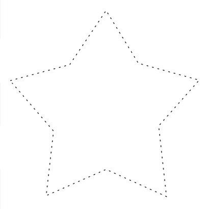 Nieuwjaarskaart Mint Ster - WW 3