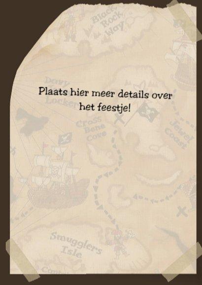 Piraten feestje 3