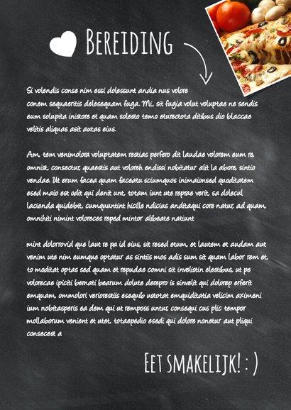 Recept voor pizza Margarita-isf 3