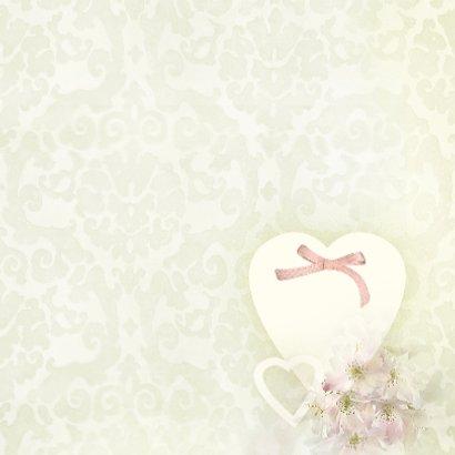 Trouw met  romantiek en brocante 3