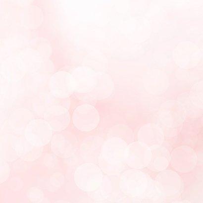 Trouwen wil je mijn getuige zijn? (roze) 2