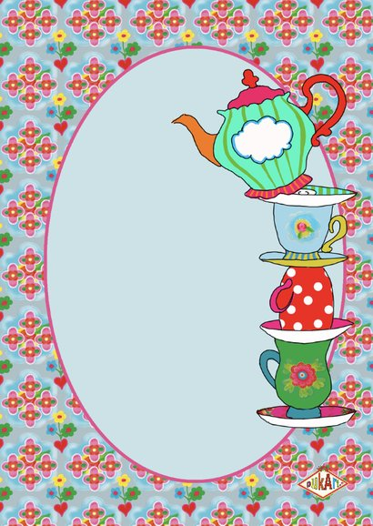 Uitnodiging High Tea & Wine 3