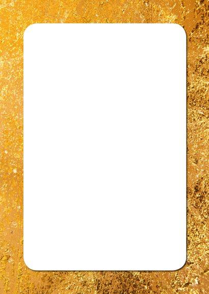 Uitnodiging jubileum goud - OT 3