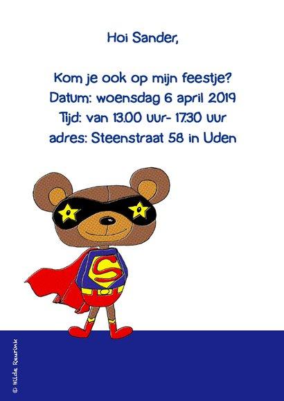 Uitnodiging superbeer blauw-HR 2