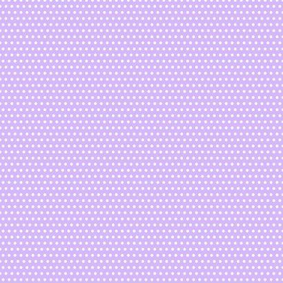 Uitnodiging voor een FEEST  met violet stippen, hout en foto 2