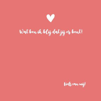 Valentijn - happy valentine met foto 3