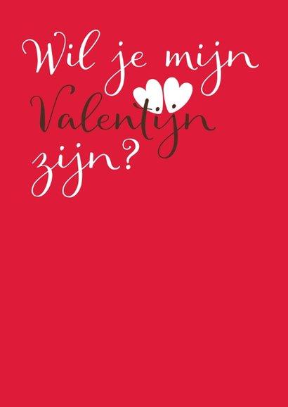 Valentijn Jij Maakt Me Blij 2