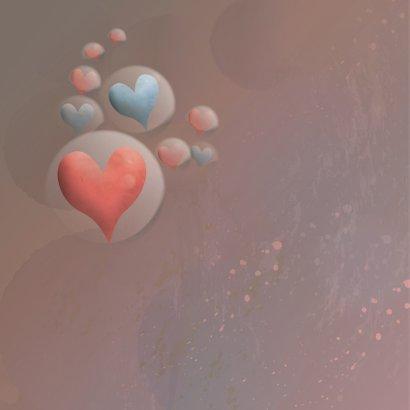 Valentijn - Love & Bubbles - MW 2