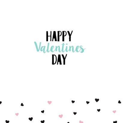 Valentijnskaart All of you 3