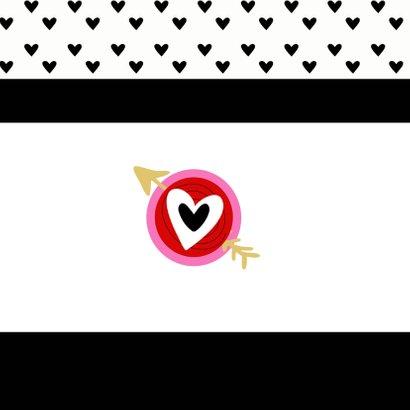 Valentijnskaart droom 2