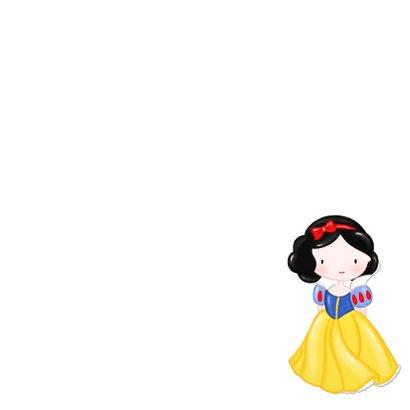 Verjaardag Prinsesjes13 - TJ 3