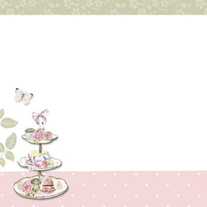 Verjaardag taartenstandaard  2