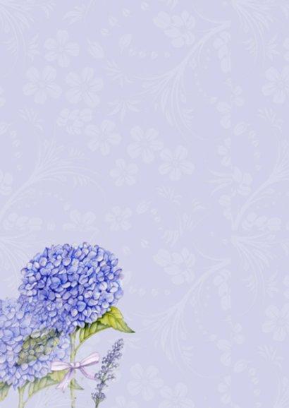 verjaardag vaasjes bloemen 2