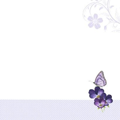 verjaardag viooltjes vaasjes 3