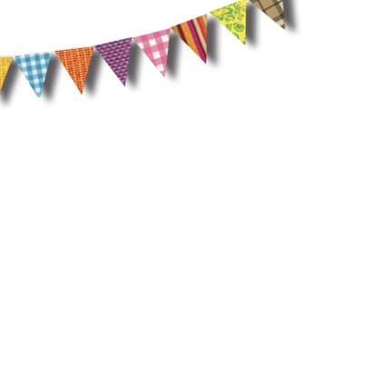 Verjaardag - vrouw uit taart 2