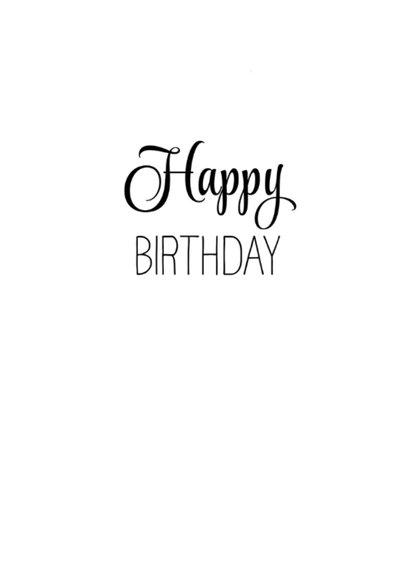 Verjaardagskaart Fiets Vrouw - SG 3