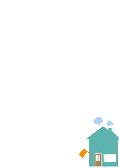 welkom thuis -BF 3