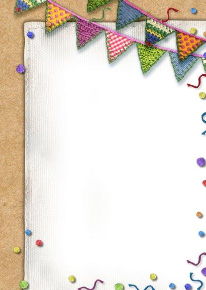YVON verjaardag dieren vlaggen 3