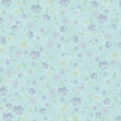 Zomaar bloemen label tekst 2