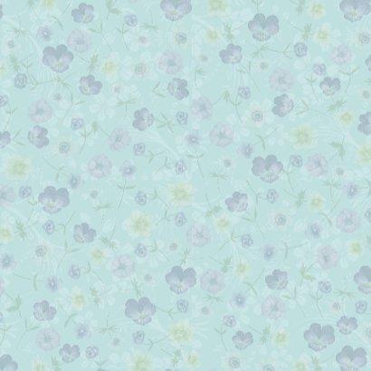 Zomaar bloemen label tekst 3