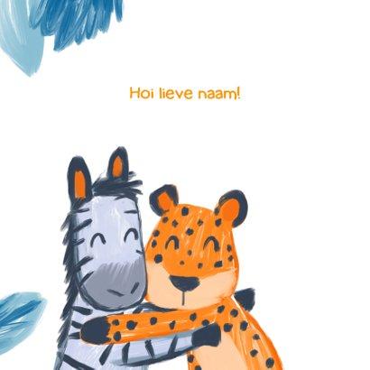 Zomaar een dikke knuffel 2
