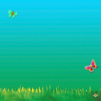 Zomaar kaarten Vlinderboom PA 3