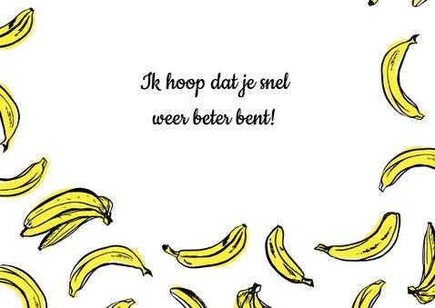 Beterschapskaart bananen 3