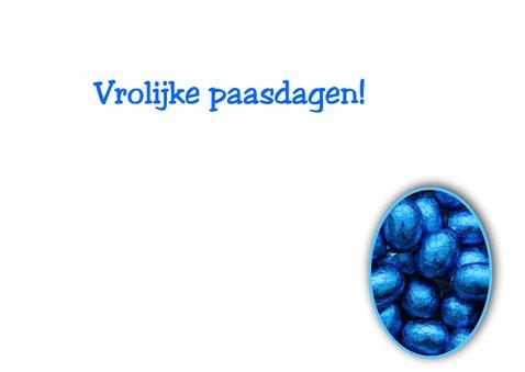 blauwe paaseitjes 3