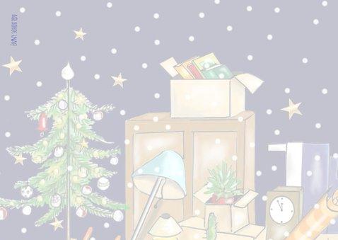 Kerst - alles ingepakt 2