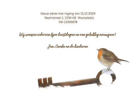 Kerst op ons nieuwe adres - 2 3