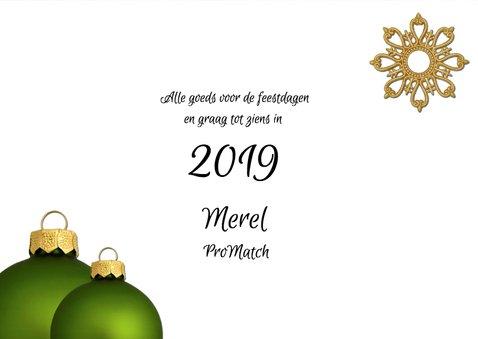 Kerst vintage zakelijk eigen foto 2019 3
