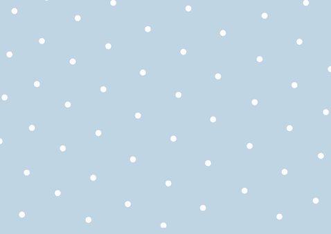 Kerstkaart  silhouet rendier 2