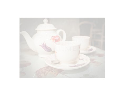 let's have some tea 3