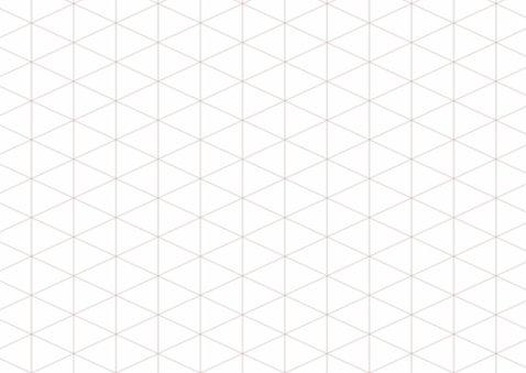 Nieuwjaarskaart geometrisch-PC 2