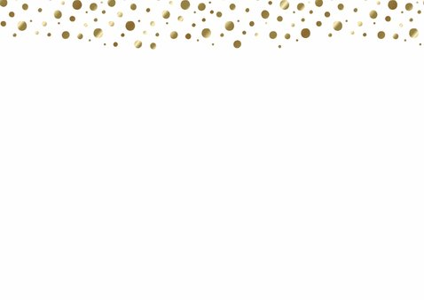 Nieuwjaarskaart Sparkle, met foto - WW 2