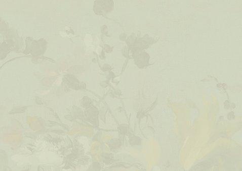 Sterkte kaart met mooie pastelkleurige bloemen 2