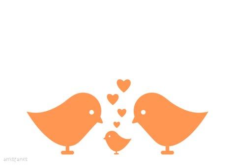 Zwanger Vogeltjes 2