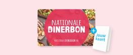 Nationale Dinerbon 15