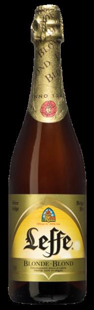Leffe Blond bier